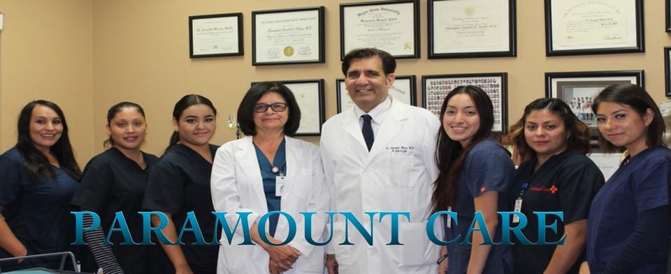 Paramount Care